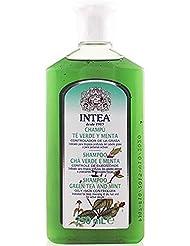 Camomila Intea Té Verde & Menta Shampooing pour Cheveux Gras 250 ml -