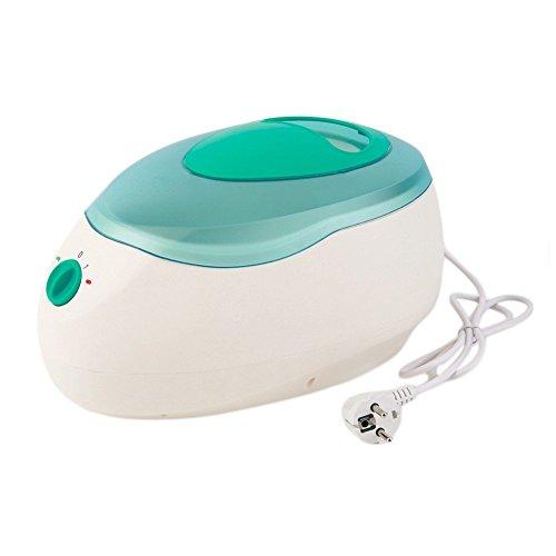 Máquina de cera salón de cera parafina calentador calentador de la olla calentador de depilación conjunto de belleza máquina de la mano y el pie cera tratamiento de la máquina baño de cera caliente nueva