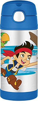 thermos-funtainer-bottle-jake-and-the-neverland-pirates-12-ounce