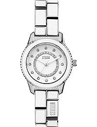 Storm London Mini Zarina White 47278/W Reloj de Pulsera para Mujeres