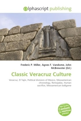 Classic Veracruz Culture