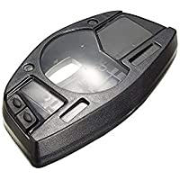 VISTARIC Carcasa del velocímetro del tacómetro de la motocicleta para el Honda CBR 600RR F5 2007-2010