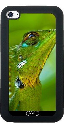 Custodia in silicone per Iphone 7 / Iphone 8 - Fauna Selvatica Rettile Animali by WonderfulDreamPicture Silicone