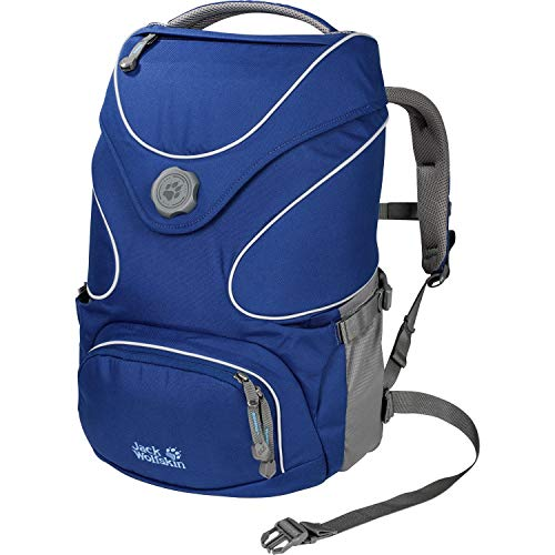 Jack Wolfskin RAMSON TOP 20 PACKRAMSON TOP 20 PACK - sapphire - ONE SIZE