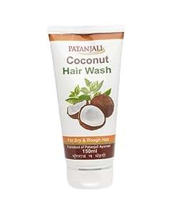 Patanjali Kesh Kanthi Coconut Hair Wash Pack (1pc)