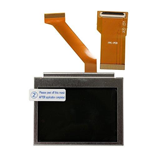 eJiasu Ersatz-Highlight Hintergrundbeleuchtung LCD-Bildschirm für Nintendo Gameboy Advance Sp Gba Sp AGS101 (1PC)