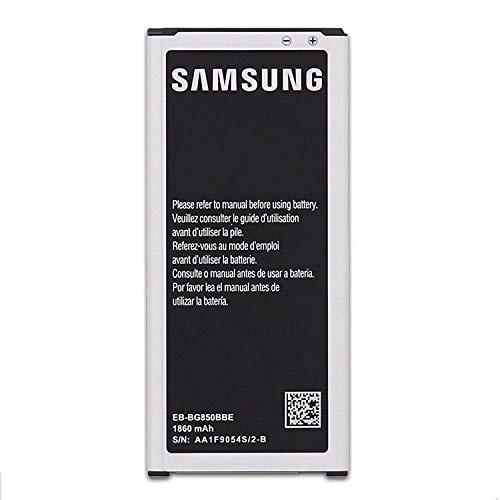 Batterie 100% originale Samsung Galaxy Alpha EB-BG850BBE