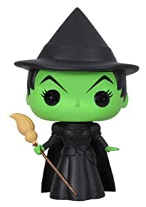 Funko Wicked Witch POP by Funko TOY (English Manual)