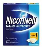 NICOTINELL 52,5 mg stark 1 Pflaster,7St