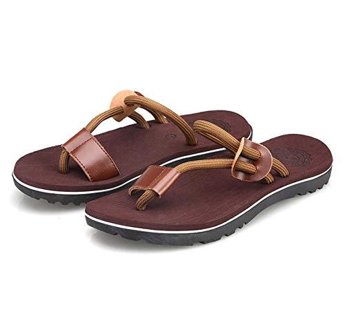 b763c55f629fc9 YYAMO Sandalias Flip Flop Antideslizante Creative Unisex Running Trend  Deportes Al Aire Libre Casual Summer Shoes Soft Beach Walking Confort Flat  ...