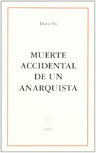 Muerte accidental de un anarquista (SKENE)