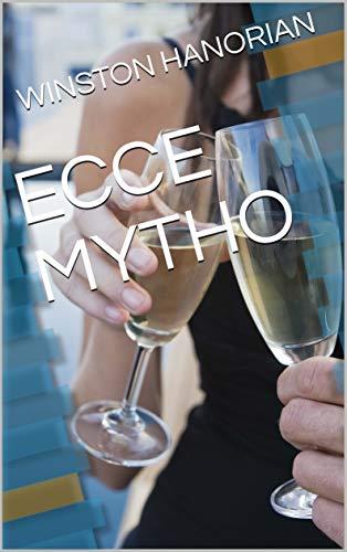 Couverture du livre ECCE MYTHO