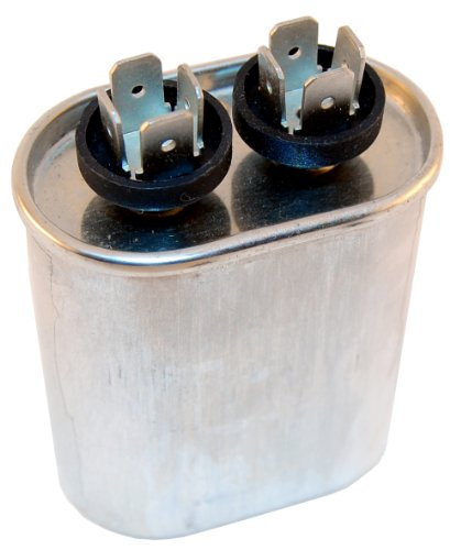 NTE Electronics mrc370V50Serie MRC Motor Run AC metallisierten Kondensator, 0,6cm 4Way Quick Connect Terminals, 5% Toleranz, 370V, 0,05Kapazität ergangen -