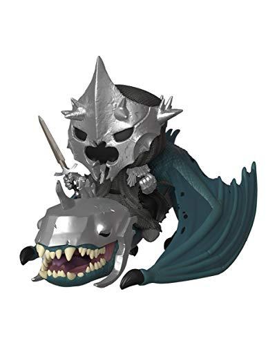 Witch King Helm - Herr der Ringe - Witch King