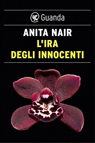 L'ira degli innocenti: Un'indagine dell'ispettore Gowda