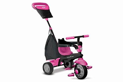 smarTrike Dreirad Glow pink - 3
