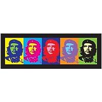 Che Guevara Pop Art-Art Print 33 x