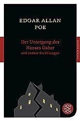 Der Untergang des Hauses Usher und andere Erzählungen (Fischer Klassik)