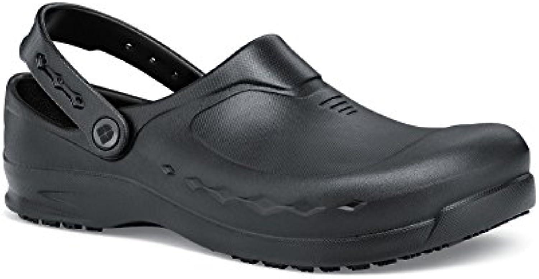 Scarpe per Equipaggi 66064 – 38 4 zinco unisex scarpe di lavoro, leggeri, 4 UK, nero   Conveniente    Maschio/Ragazze Scarpa