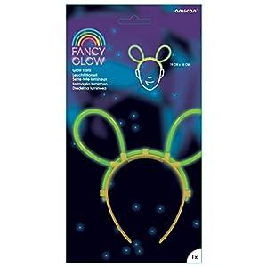 Favors, Glow Stick ratón Tiara
