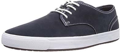 Rockport  PTG PT OX, Sneakers basses homme - Bleu - Blau (NAVY SDE), 46 EU