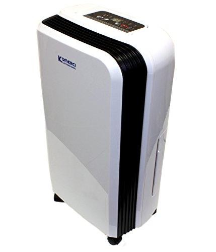 chter bis 12l pro Tag für kleine Räume bis 37m³ (Trockner-kompressor)