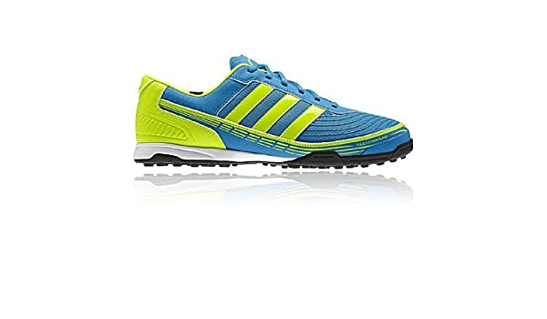 Adidas Junior Adi 5 Astro Turf Football Boots - J3.5  Amazon.co.uk  Shoes    Bags 20697f94f