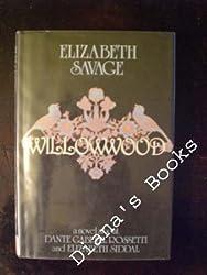 Title: Willowwood A novel