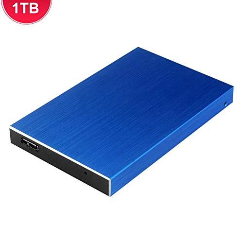 Cokeymove Disco Duro Externo portátil HDD - USB3.0 para la TV Tablet PC (500 GB 1 TB 2 TB)