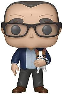 Pop! Modern Family - Figura de Vinilo Jay