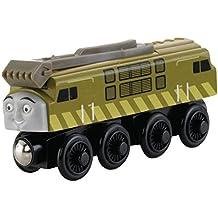 Mattel - Tren de juguete Thomas Y Sus Amigos