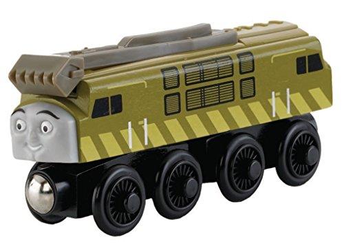 Thomas & Friends Wooden Railway D10 Engine