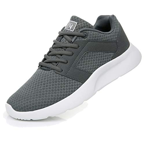 Axcone Damen Herren Sneaker Laufschuhe Sportschuhe Turnschuhe Running Fitness Sneaker Outdoors Straßenlaufschuhe Sports Kletterschuhe GY 39EU