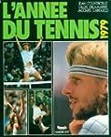 L'annee du tennis 1979