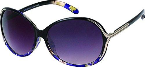 Lunettes femme romantique lunettes ovales