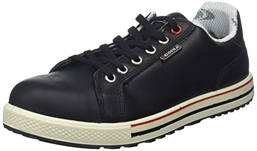Slip resistant safety footwear - Safety Shoes Today