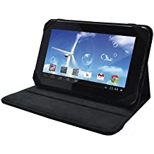 Sunstech BAG71BK - Funda stand folio universal para tablet de 7""
