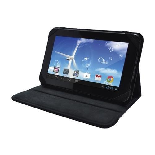 Sunstech BAG71BK - Funda stand folio universal tablet