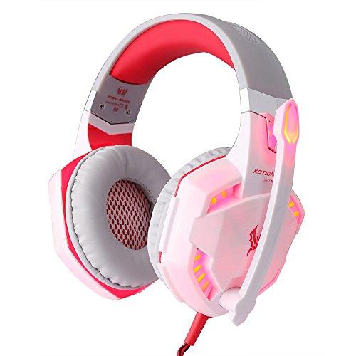 kotion-each-g2000-auriculares-gaming-de-diadema-con-microfono-estereo-bajo-luz-led-35mm-stereo-gamin