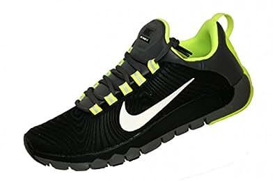 Nike - Free 50 - Couleur: Noir - Pointure: 40.5EU