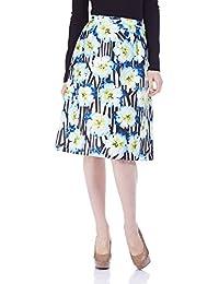 bYSI Women's A-line Skirt