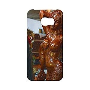 BLUEDIO Designer Printed Back case cover for Samsung Galaxy S6 Edge - G6701