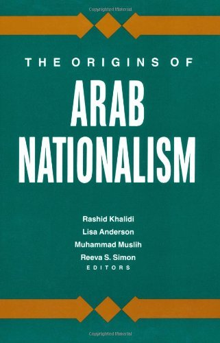 growth of arab nationalism Arab nationalism arab nationalism is defined as the idea that arabs constitute a single distinctive nation united by a history and common language of arabic.