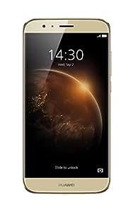 Huawei GX8 Smartphone da 32 GB, Dual SIM, Oro