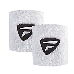 TECNIFIBRE Armbänder–2Stück