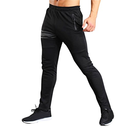Sannysis Pantalones Chandal Hombre