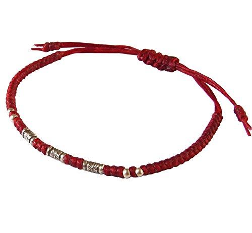 lun-na-asiatisches-kunst-handgemachtes-schmuck-armband-silber-925-feder-engel-beads-rote-wachs-rope