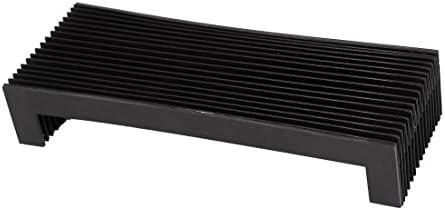 27.5cmx5cmx5cm gomma sintetica copertura flessibile flessibile flessibile pieghevole Fisarmonica polvere   The Queen Of Quality    Lascia che i nostri prodotti vadano nel mondo    prezzo di vendita  b35f35