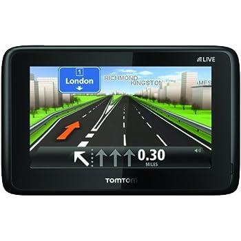 TomTom GO LIVE 1005 Europe - Navegador GPS