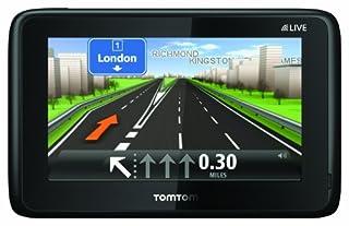 "TomTom GO LIVE 1005 5"" Sat Nav with World Maps (66 Countries) (B005TDJ0XQ) | Amazon price tracker / tracking, Amazon price history charts, Amazon price watches, Amazon price drop alerts"